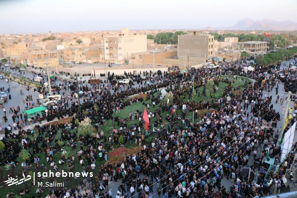محرم - خمینی شهر - اصفهان - کاروان (48)