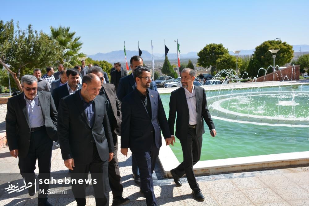 وزیر ارتباطات - خمینی شهر (1)