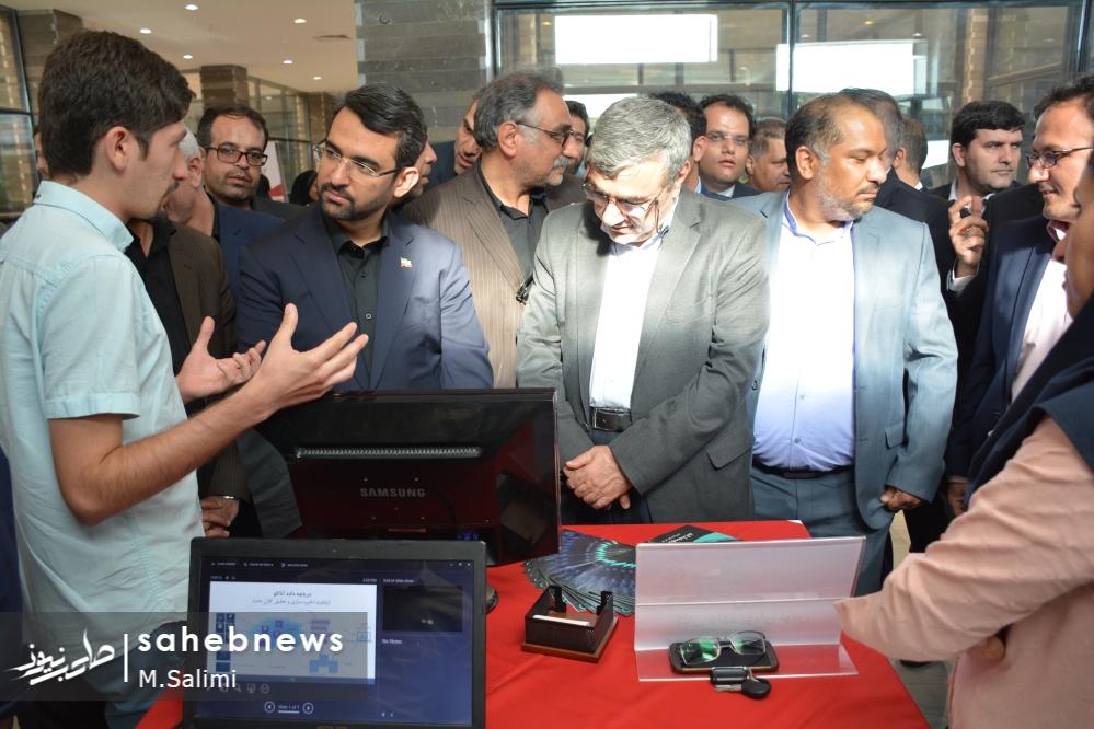 وزیر ارتباطات - خمینی شهر (14)