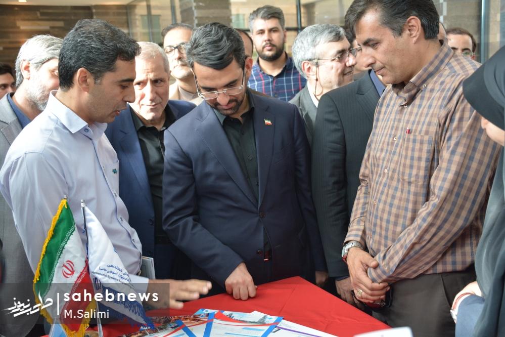 وزیر ارتباطات - خمینی شهر (15)