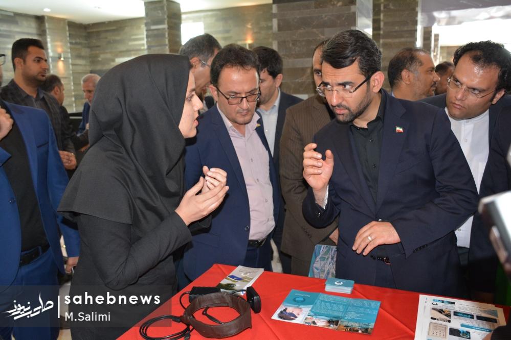 وزیر ارتباطات - خمینی شهر (19)