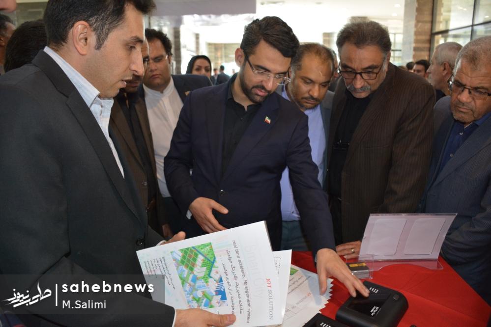 وزیر ارتباطات - خمینی شهر (21)