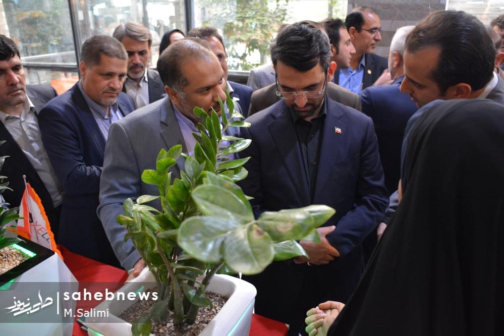 وزیر ارتباطات - خمینی شهر (23)