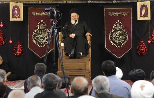 Imam-Hussein