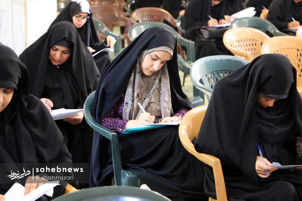 مسابقه مفاهیم قرآنی اصفهان (10)