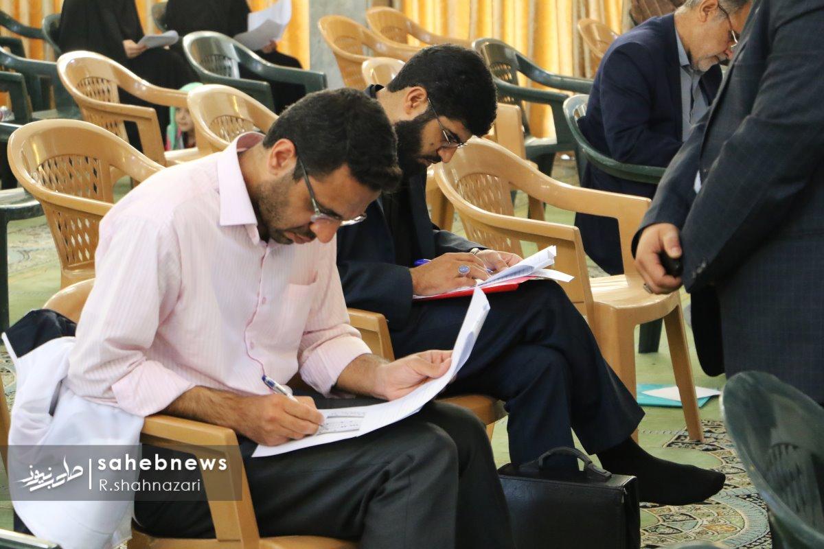 مسابقه مفاهیم قرآنی اصفهان (11)