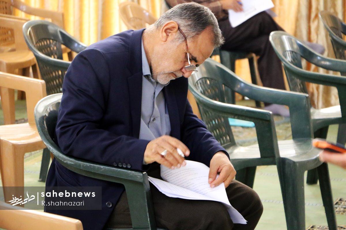 مسابقه مفاهیم قرآنی اصفهان (12)