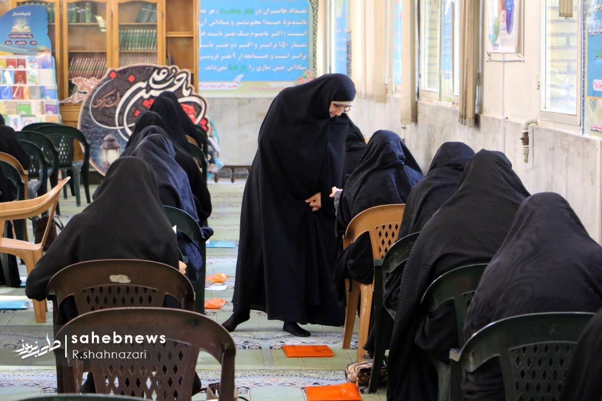 مسابقه مفاهیم قرآنی اصفهان (17)