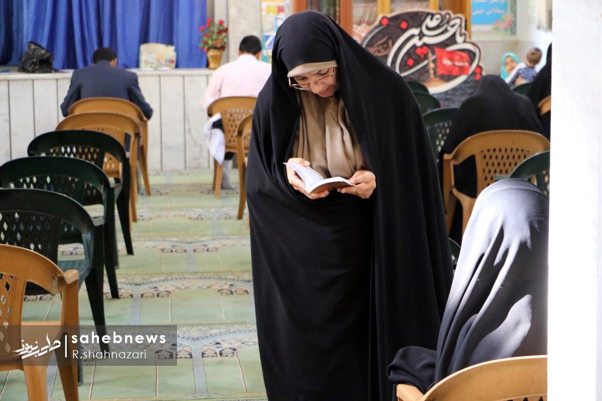 مسابقه مفاهیم قرآنی اصفهان (20)