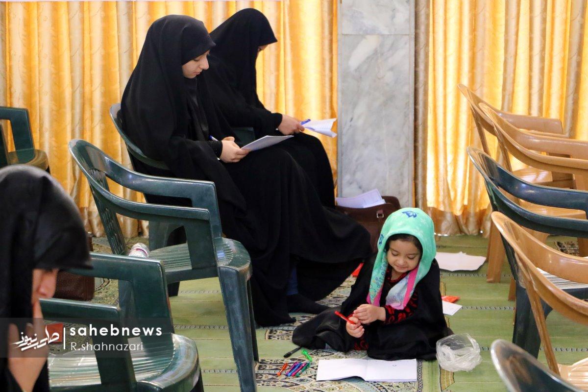 مسابقه مفاهیم قرآنی اصفهان (21)