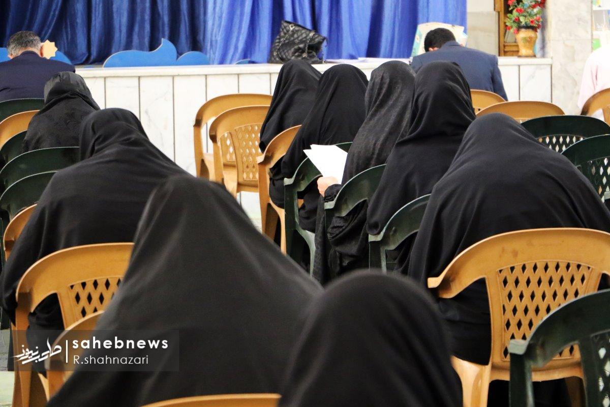 مسابقه مفاهیم قرآنی اصفهان (22)