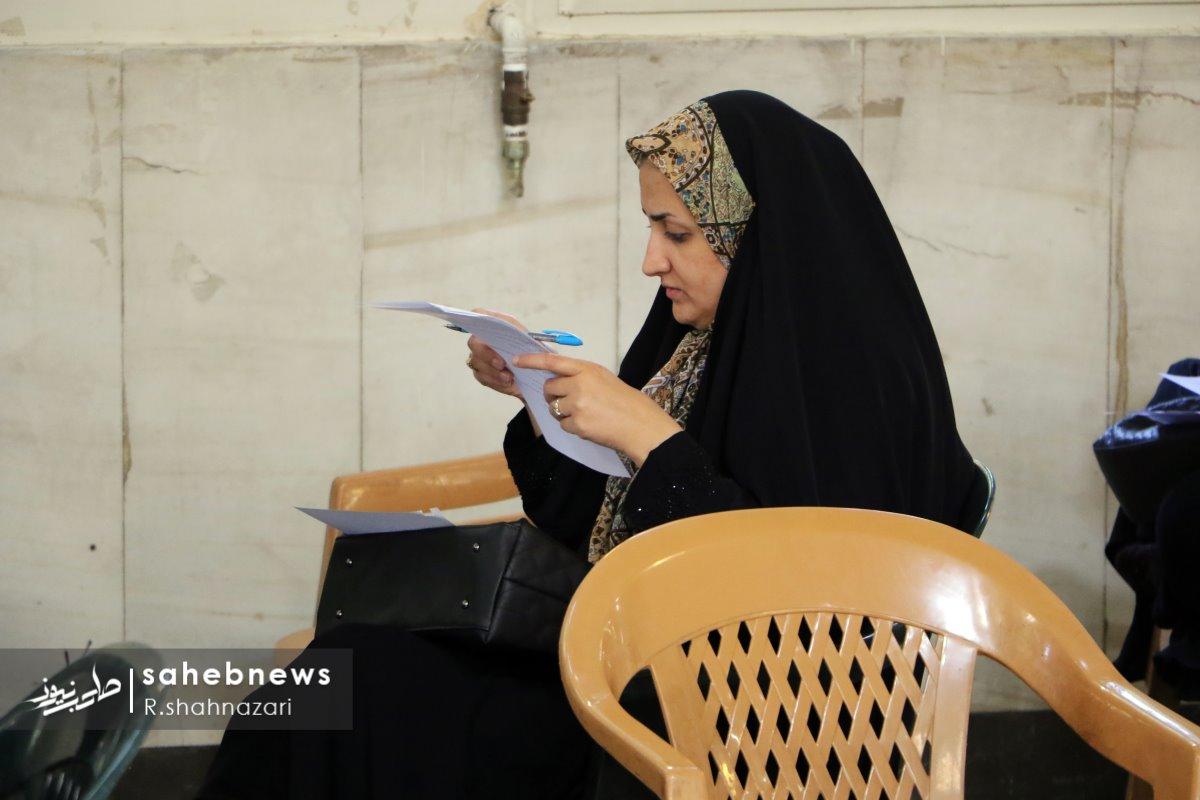 مسابقه مفاهیم قرآنی اصفهان (3)