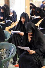 مسابقه مفاهیم قرآنی اصفهان (5)