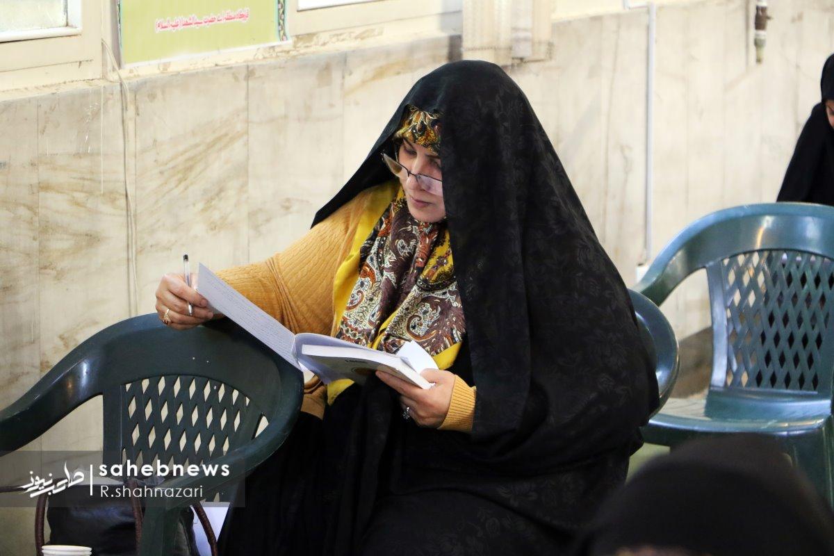 مسابقه مفاهیم قرآنی اصفهان (8)