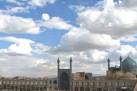 هواشناسی اصفهان