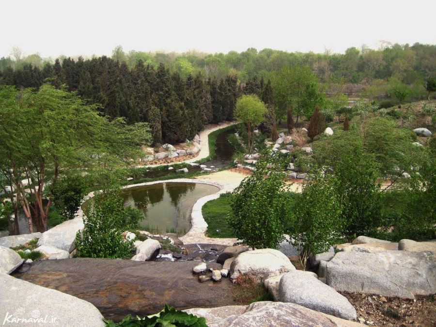 باغ-گیاهشناسی5