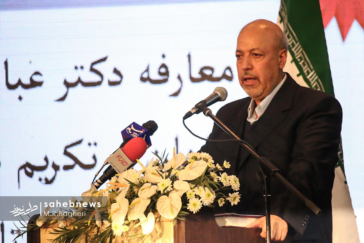 تودیع معارفه استاندار اصفهان (23)