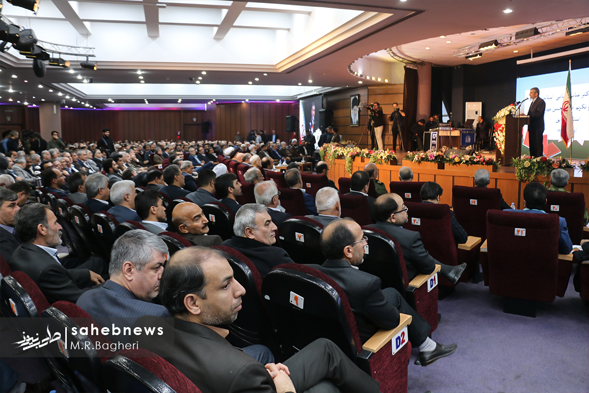 تودیع معارفه استاندار اصفهان (7)