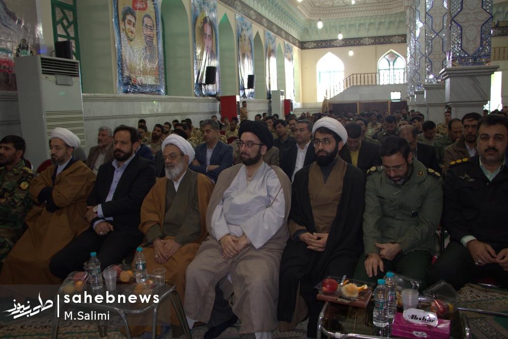 خمینی شهر - مسابقات قرآن ارتش (3)