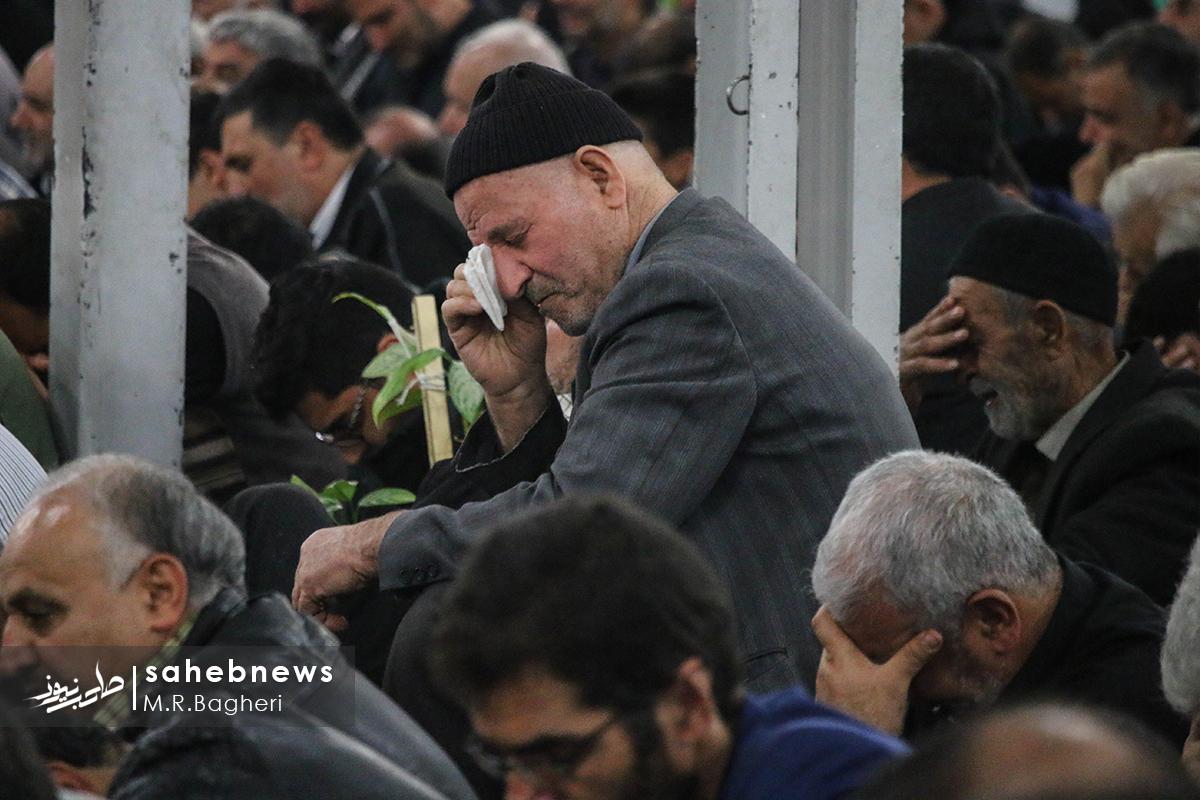 دعای ندبه در اصفهان (12)