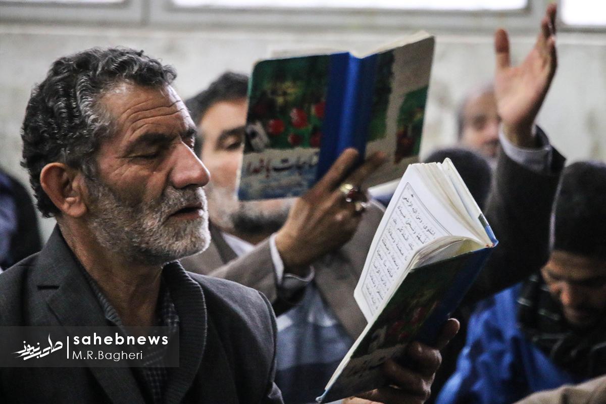 دعای ندبه در اصفهان (18)