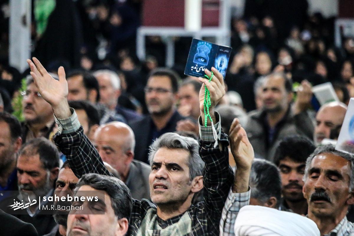 دعای ندبه در اصفهان (20)