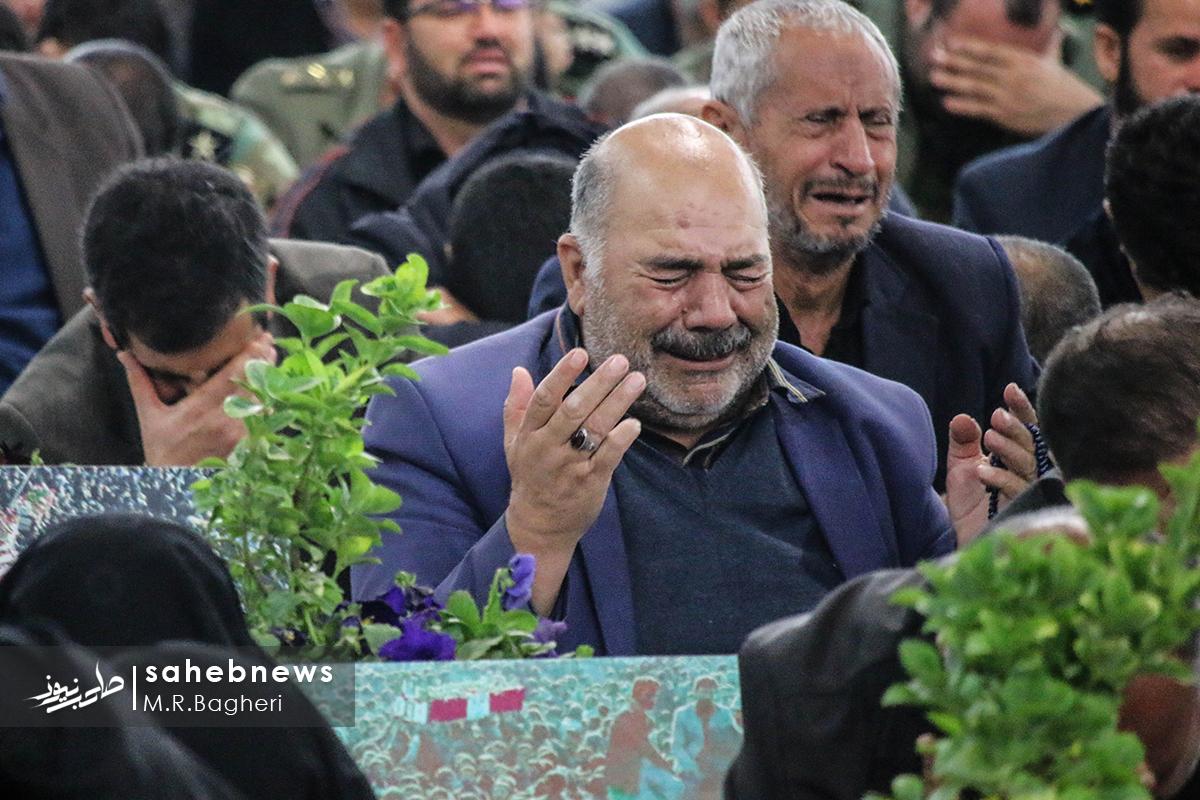 دعای ندبه در اصفهان (23)