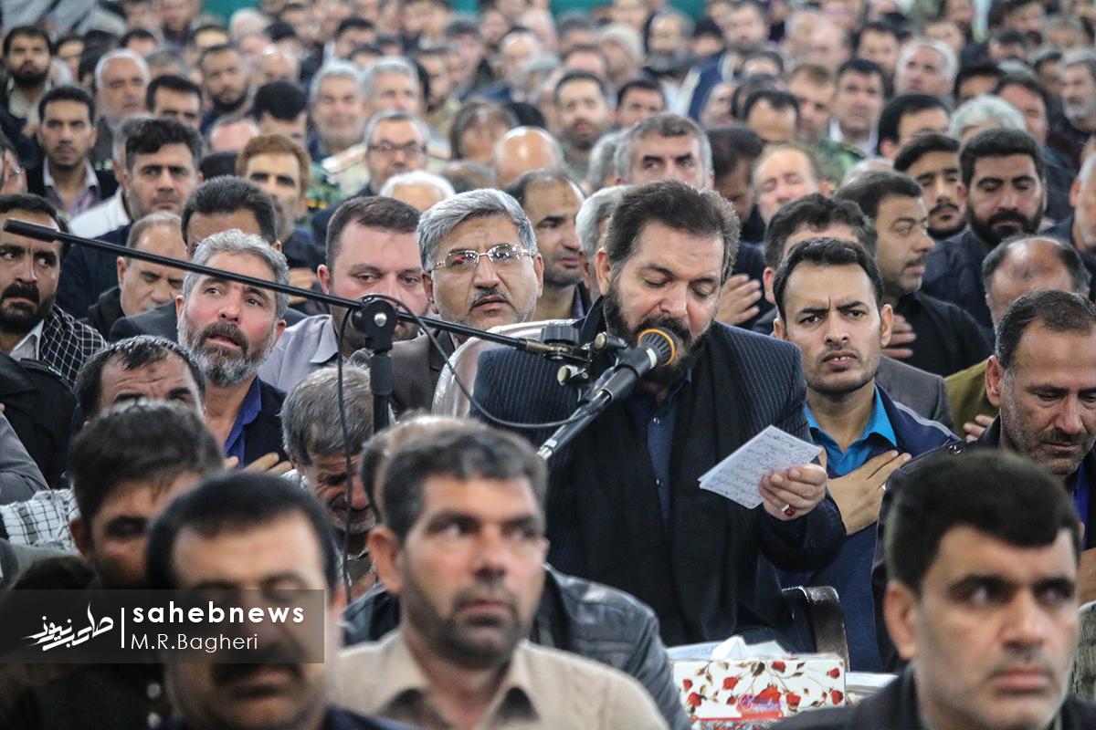 دعای ندبه در اصفهان (25)