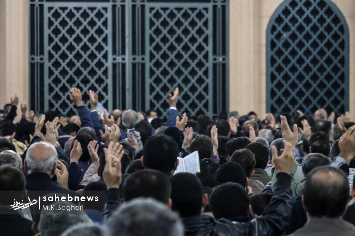 دعای ندبه در اصفهان (29)