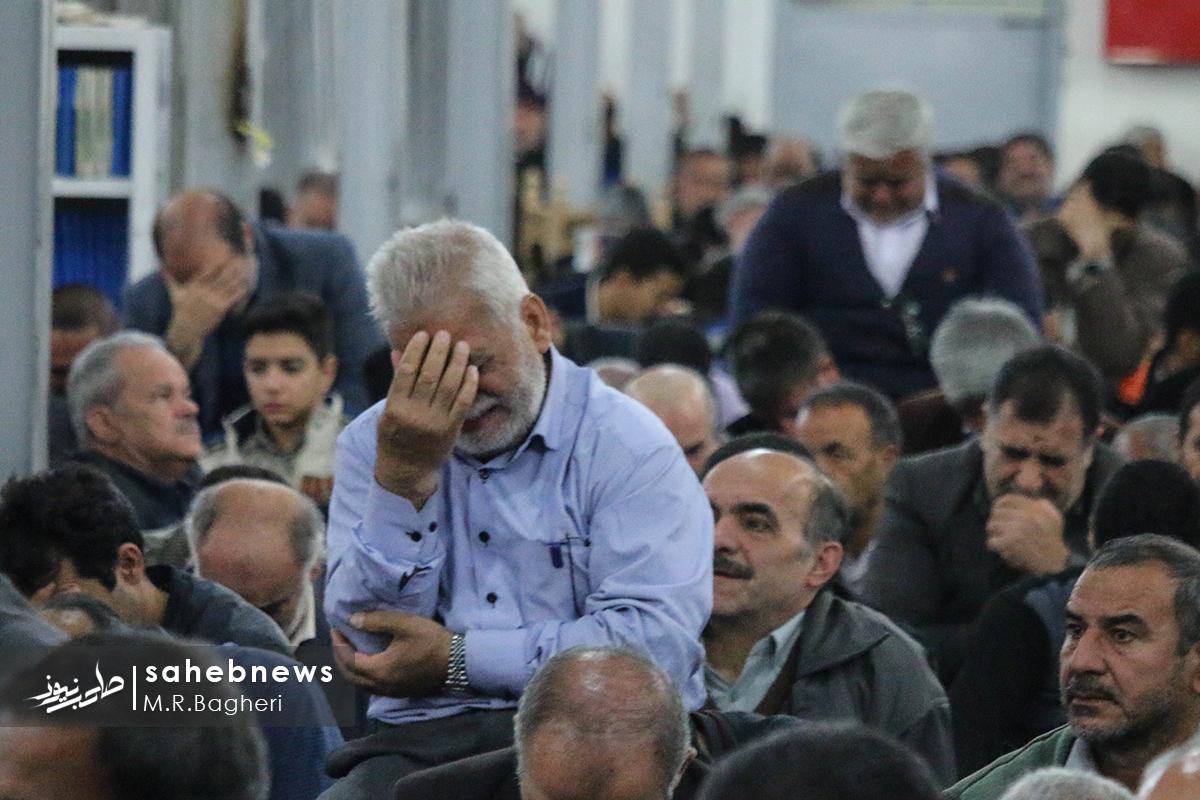 دعای ندبه در اصفهان (5)