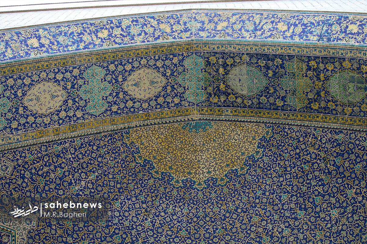 مسجد امام اصفهان (1)