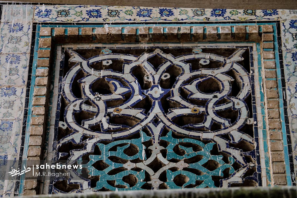 مسجد امام اصفهان (10)