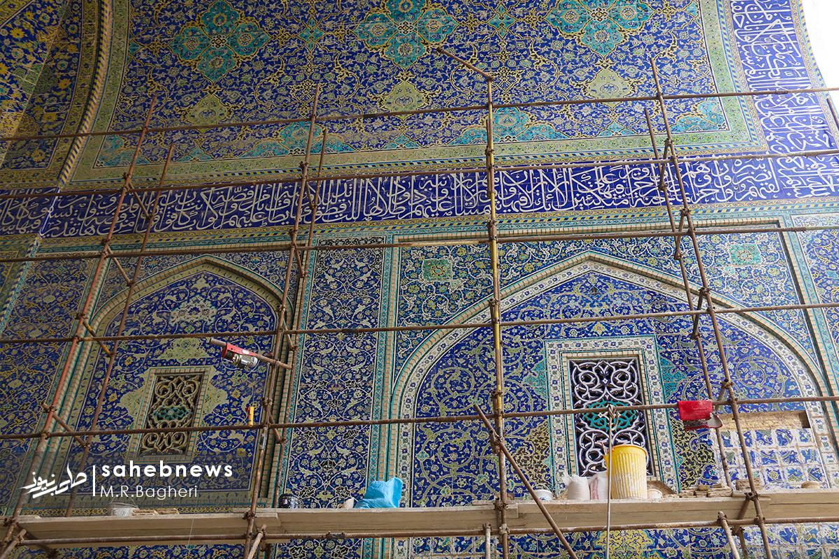 مسجد امام اصفهان (11)