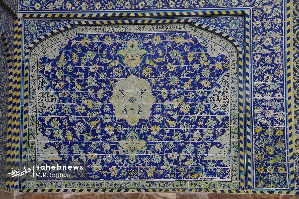 مسجد امام اصفهان (12)