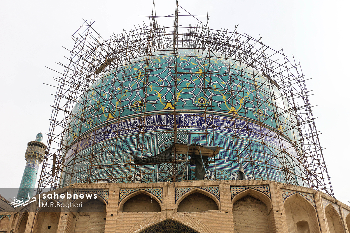 مسجد امام اصفهان (13)