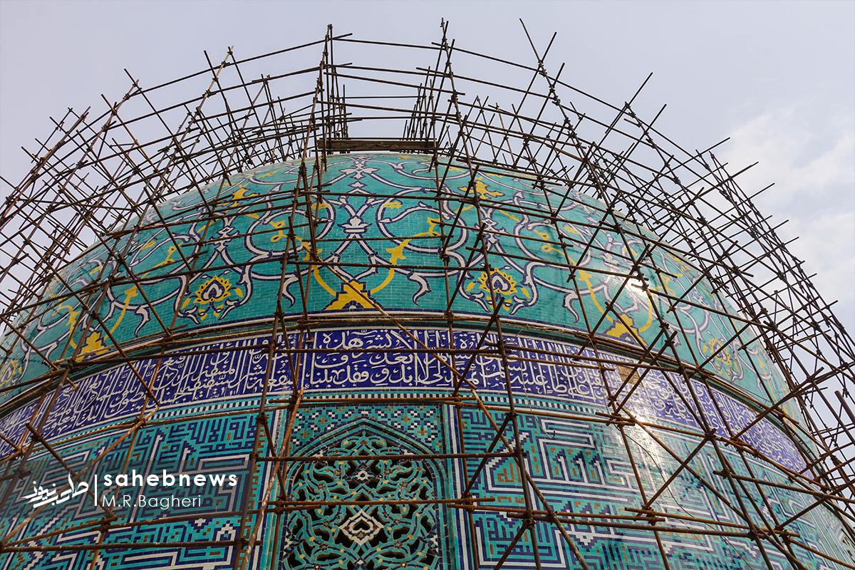 مسجد امام اصفهان (18)