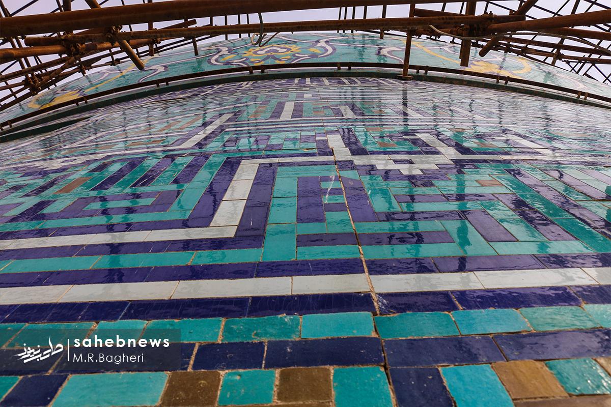 مسجد امام اصفهان (19)