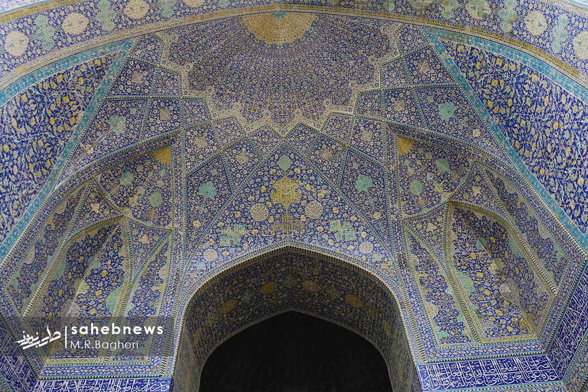 مسجد امام اصفهان (2)