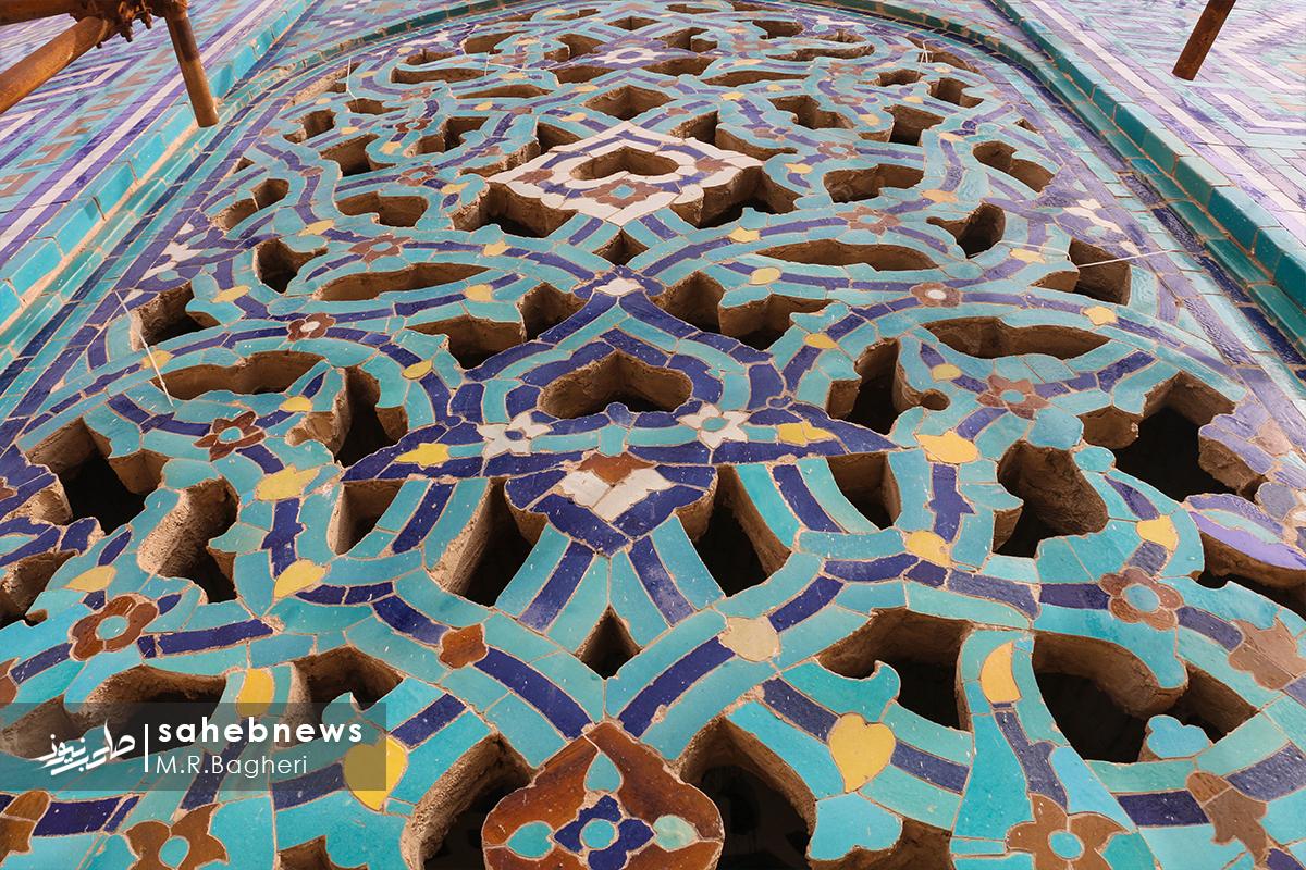 مسجد امام اصفهان (20)