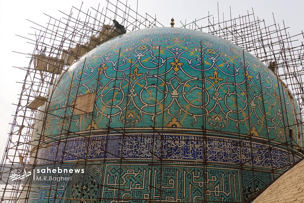 مسجد امام اصفهان (21)