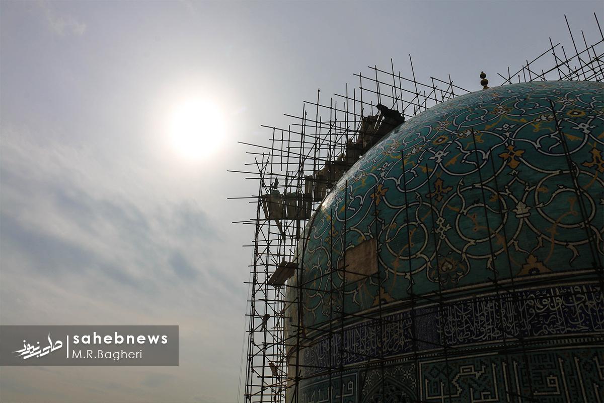 مسجد امام اصفهان (22)
