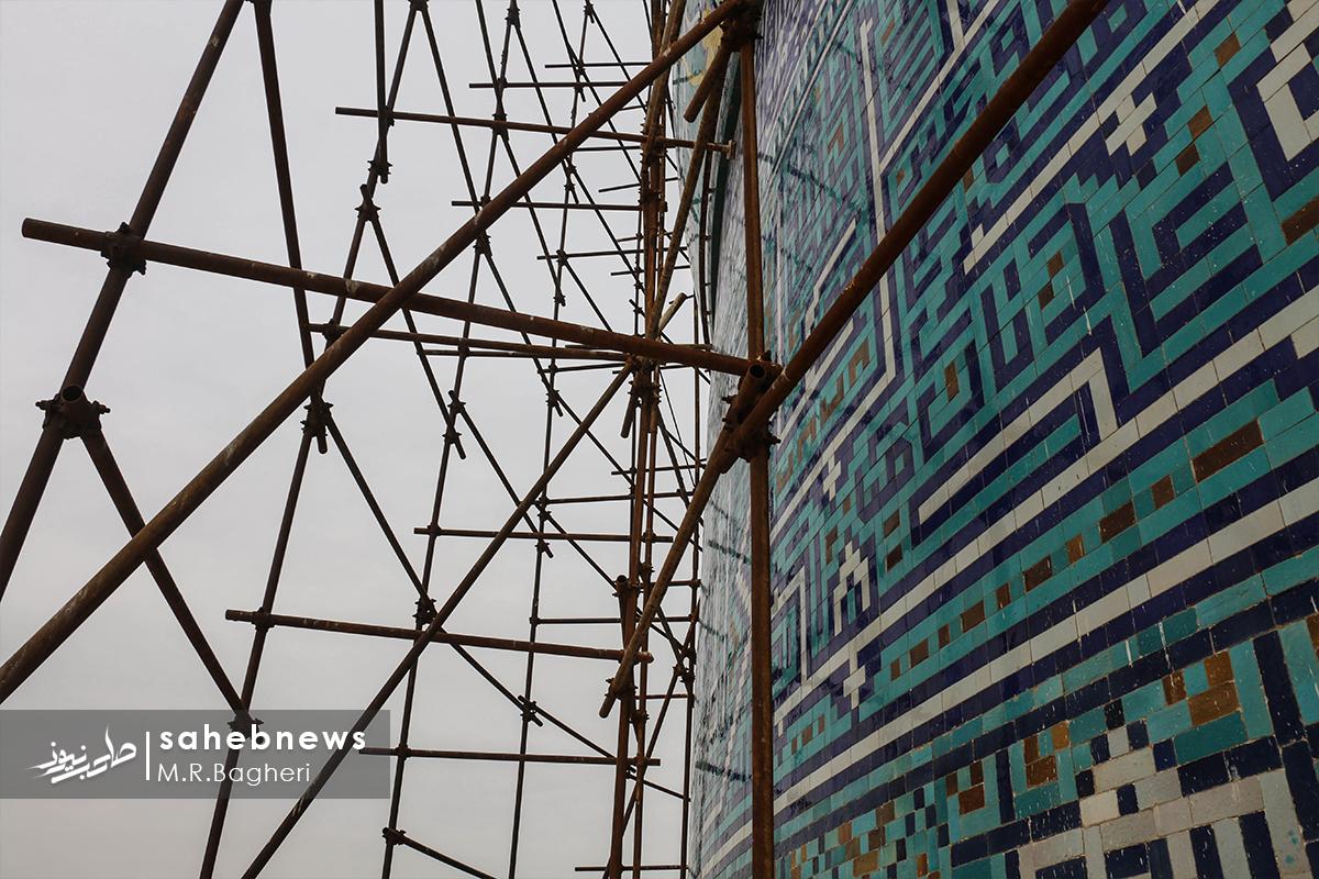 مسجد امام اصفهان (24)