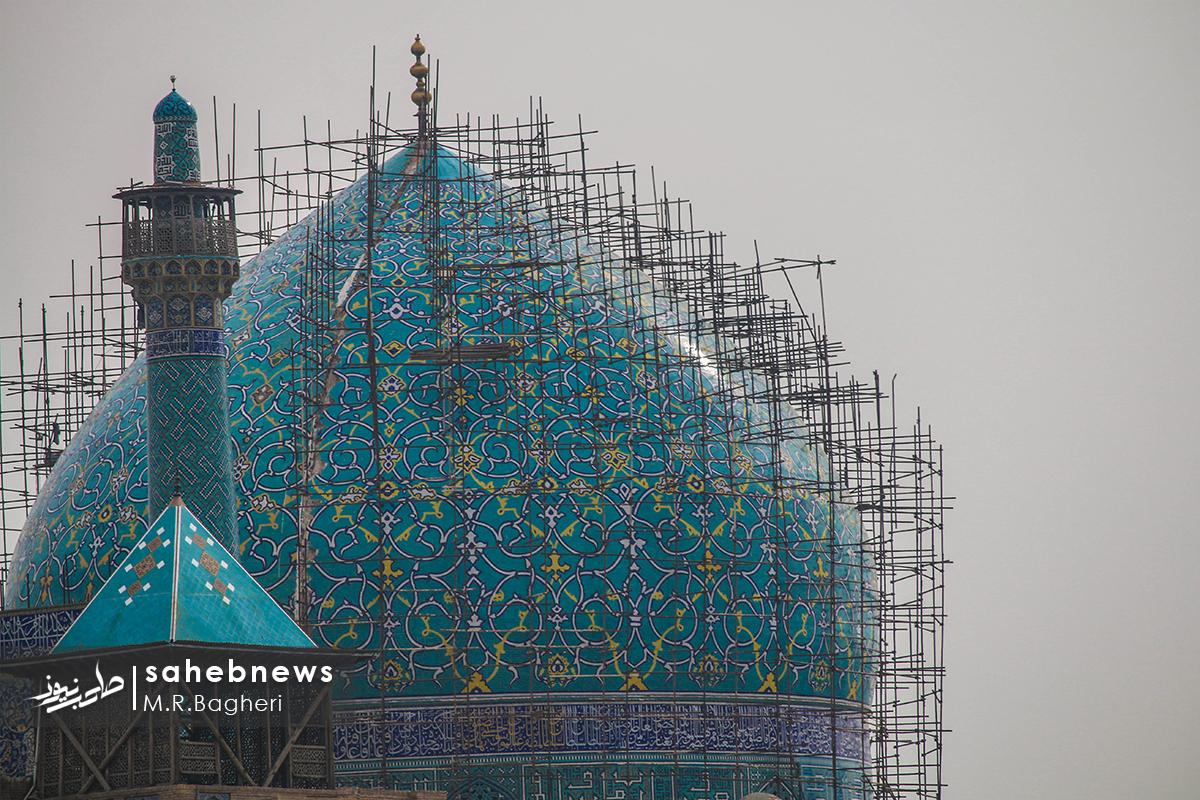 مسجد امام اصفهان (27)