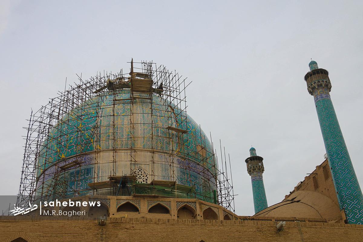 مسجد امام اصفهان (31)