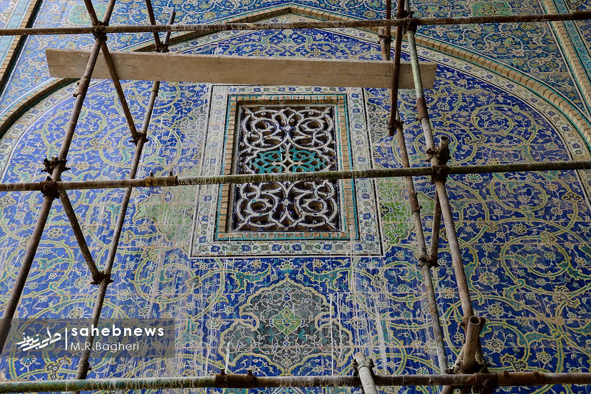 مسجد امام اصفهان (7)