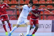تیم-زیر-20-سال-فوتسال-ایران-2