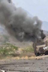 تدمير-اليات-القوات-الاماراتية-في-موزع-الساحل-الغربي-14-768x432
