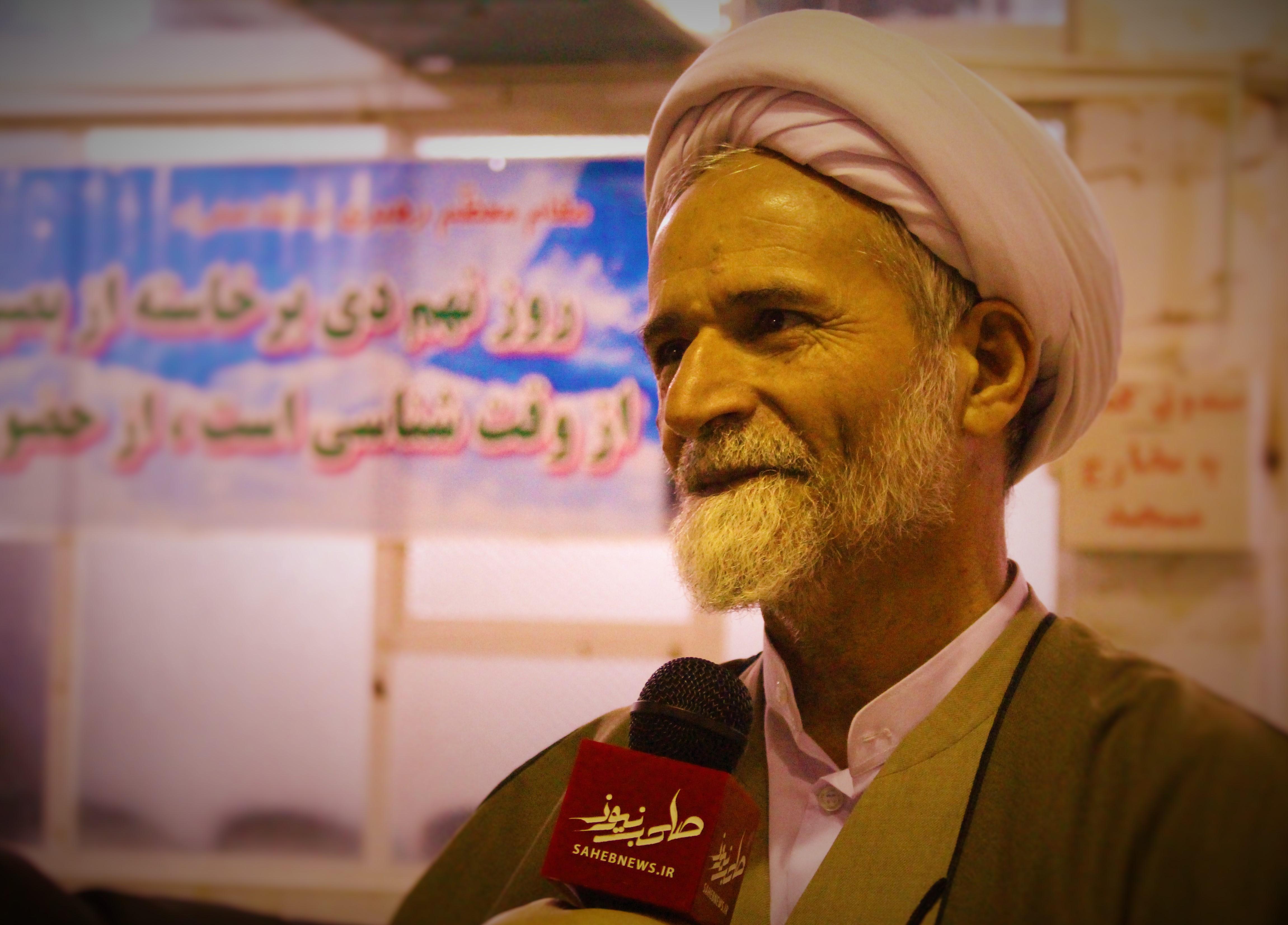 حجت الاسلام حسناتی