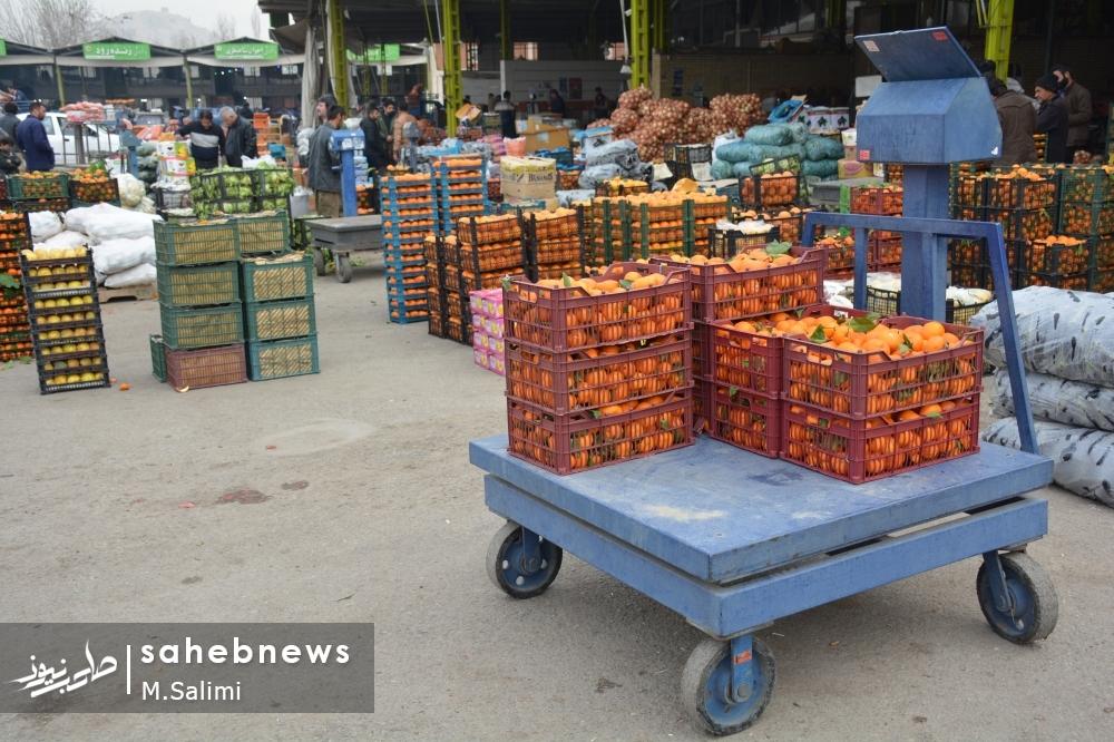 خمینی شهر - بازار میوه و تره بار (13)