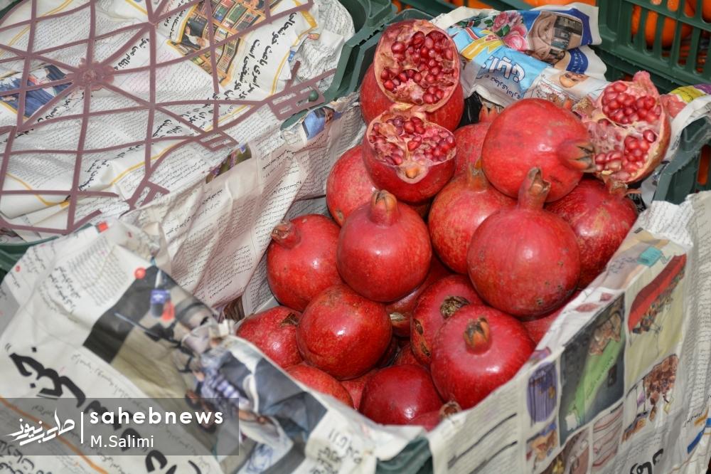 خمینی شهر - بازار میوه و تره بار (27)